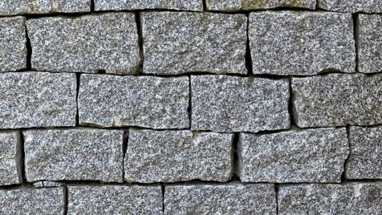 Trockenmauersteine für den eigenen Garten