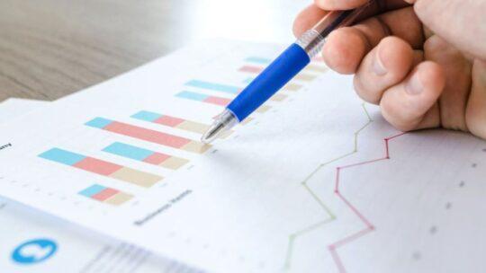 Controlling Finance – ein vielseitiges Themengebiet rundum und Kontrolle, Planung und Steuerung